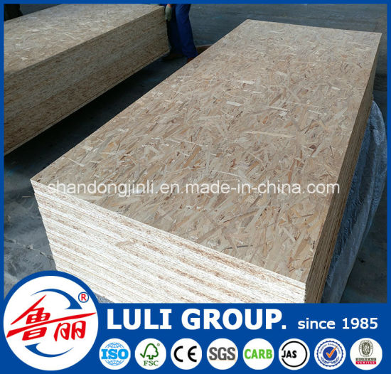 12mm Packing Grade OSB pictures & photos