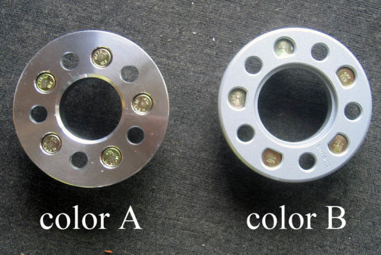 Wheel Spacer for off-Road Use