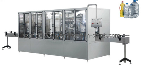 Automatic Small Bottling Machine pictures & photos