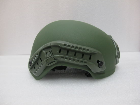 Advanced Special Forces Helmet