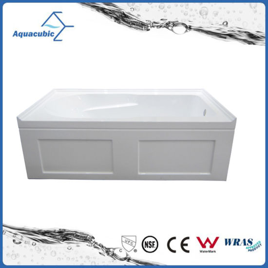 New Design Acrylic Drop-in Bathtub (AB-701) pictures & photos
