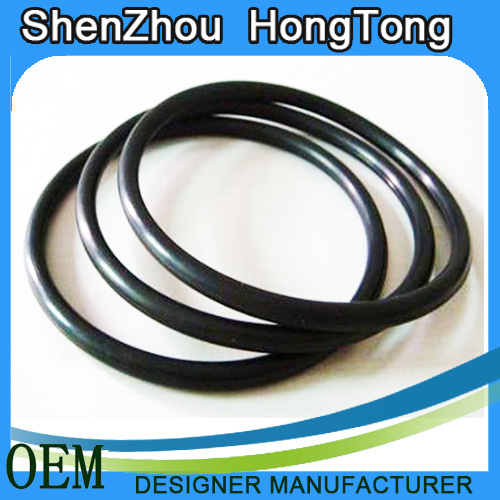 High Temperature Resistance and Wear Resistance O-Ring pictures & photos