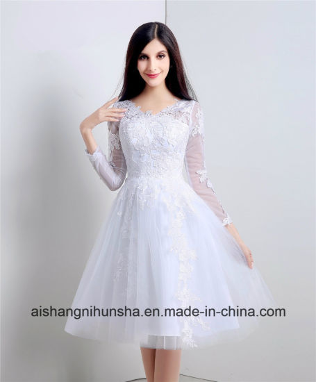 China V-Neck Bridesmaid Dresses Women Prom Dress Style Bridesmaid ...