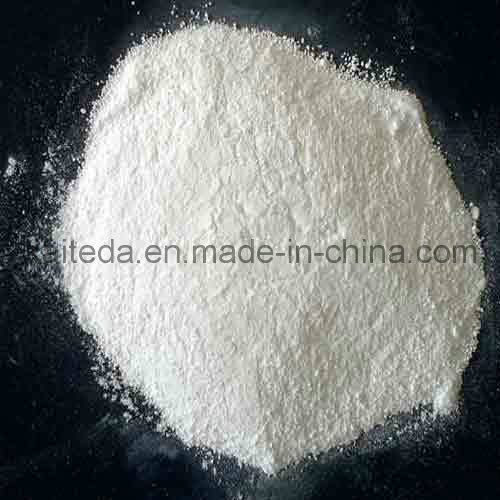 Factory Supply 99.8% Min White Melamine Powder for MDF