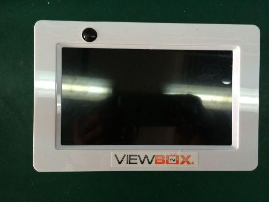 Cardboard Video Digital Photo Frame with Montion Sensor
