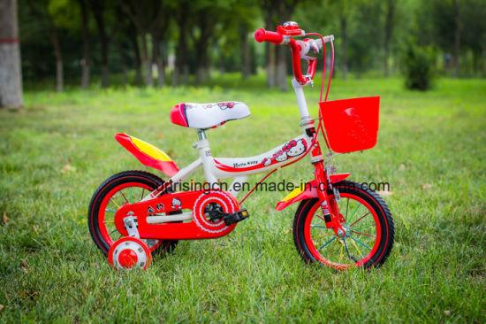 Nice Design Princess Girl Bicycle Sr-Kb115