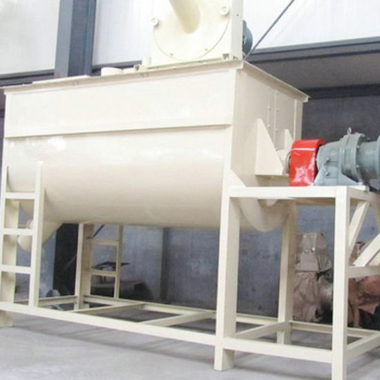 High Quality Animal Feed Machine with Different Production Capacity pictures & photos