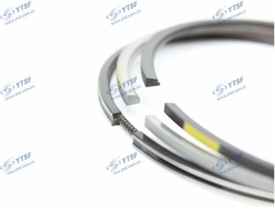 6CT Truck Auto Parts Piston Ring 3922686/C5441469/C3919918
