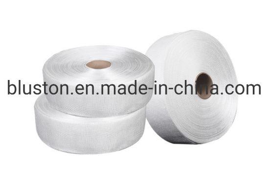 China Elastic Fiberglass Tape For Pipe Repair Polymer Bandage