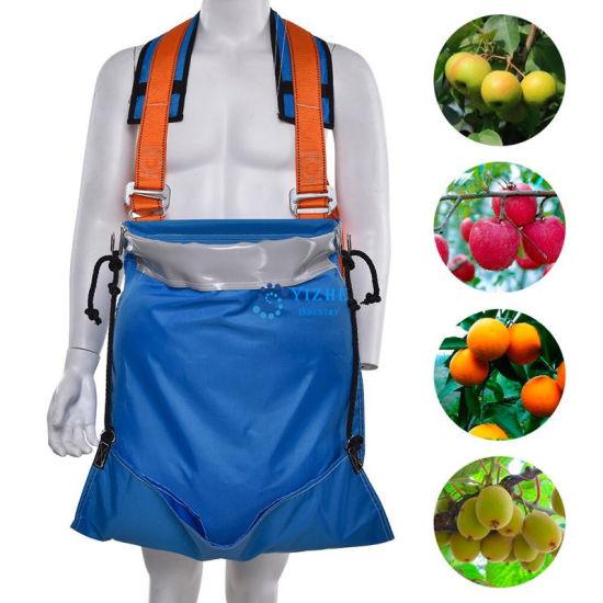 Orchard Pick Bag Apple Pick Bag Vegetable Pick Apron Pick Bag