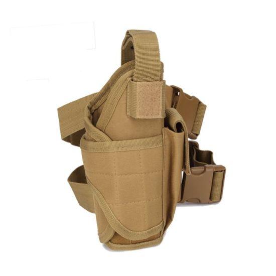 Tactical Military Positol Holster Waist Leg Cheap Paintball Gun Bag