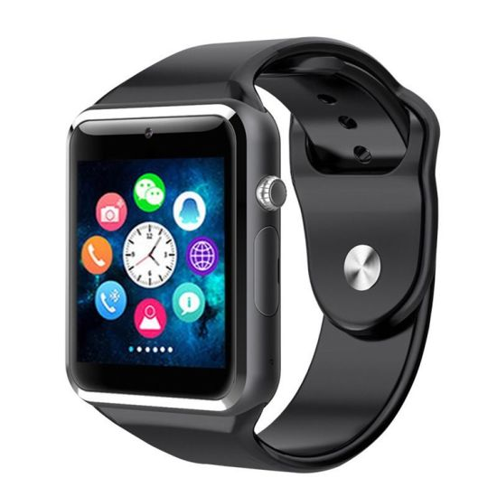 2020 New Smart Watch Reloj Inteligente for SMS Alerts