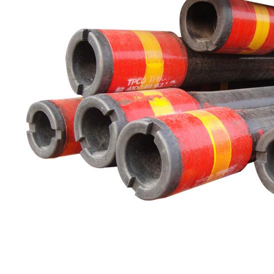 15NiCuMoNb5-6-4 Wb36 Alloy Steel Pipe