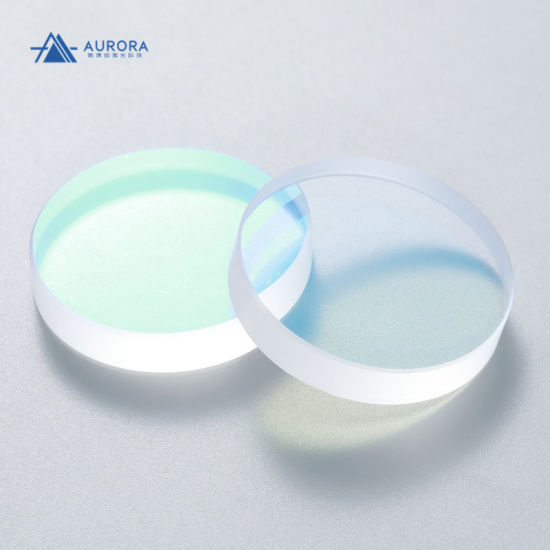 Aurora Laser Dia34*3mm Protective Lens for Fiber Laser Equipment
