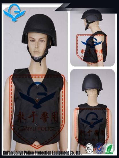 Nij Iiia Leve Personal Bulletproof Vest Manufacturer