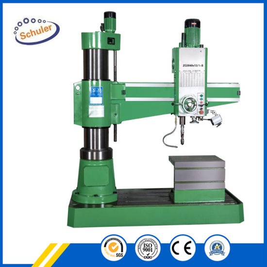 Z3040 Price Discount Hydraulic Clamping Radial Drilling Machine