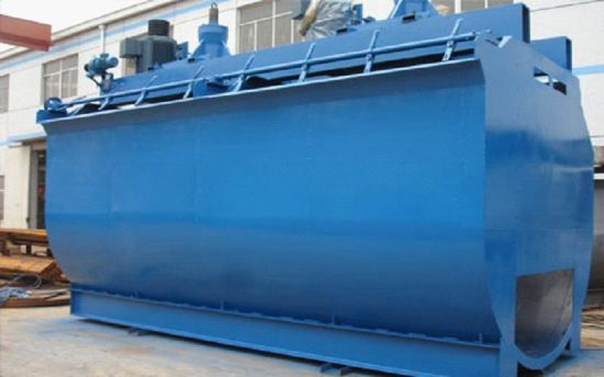10m3 Flotation Separator/Flotation Machine pictures & photos