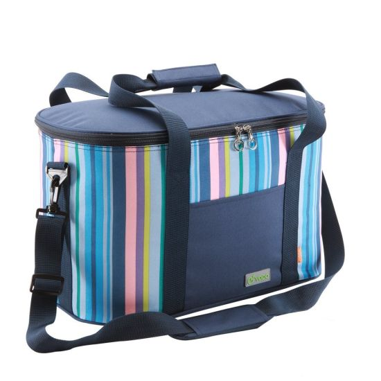 Promotion Insulated Shopping Gift Ice Lunch Picnic Can Cooler Bag pictures & photos