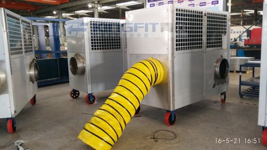 Grain Chiller for Seed Conservation pictures & photos