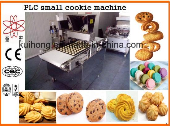 Kh-400 Hot Sale Cookie Extruder Machine