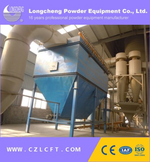 Pulse Bag Dust Collecting Machine pictures & photos