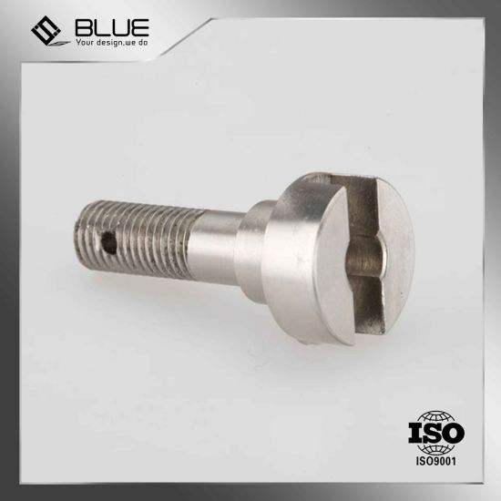 Customized CNC Pin Machining in Nningbo pictures & photos