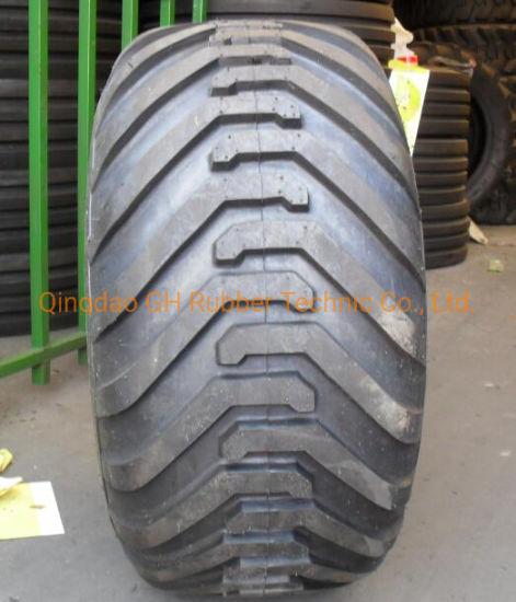 400/60-15.5 14pr Tl I-3 Forestry Tyre/Farm Implement Tyre/Flotation Tyre pictures & photos