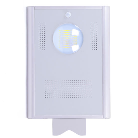 New Products Green Power 8000 Lumens LED Street Light pictures & photos