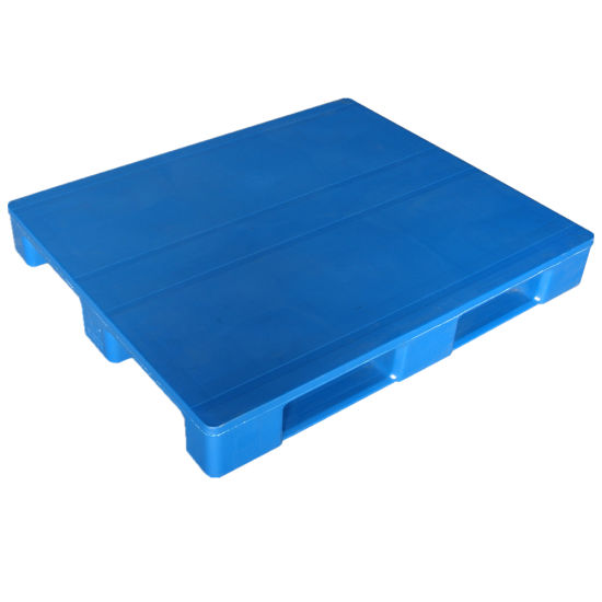 Can Been Made Custom Size Heavy Duty Loading Capacity 1000kg 1210 Plastic Pallet
