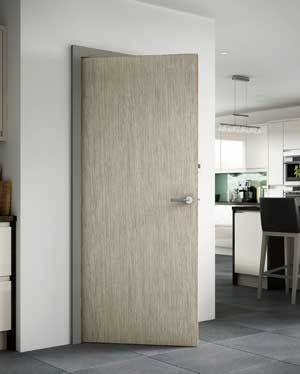 HPL High Pressure Laminated Decorative 2017 Hot Sell Fireproof Interior Door pictures & photos