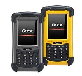 Handheld GPS Data Collector Getac PS336 pictures & photos
