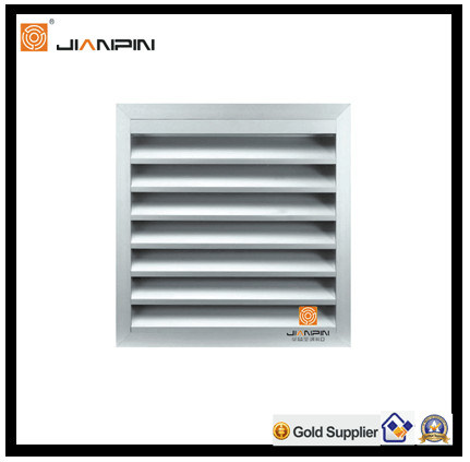 Prevent Viewing Wall Louver Door Grille Mounted on Wall or Door pictures & photos