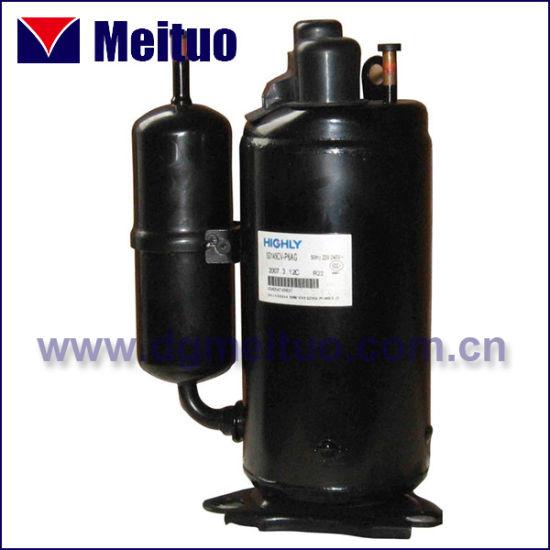 Supply Excellent 12V DC Hitachi Air Conditioner Compressor Sh356dg-C8lu