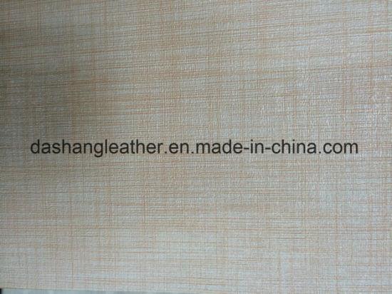 New Fashion Imitation PVC Leather for Home Decorative