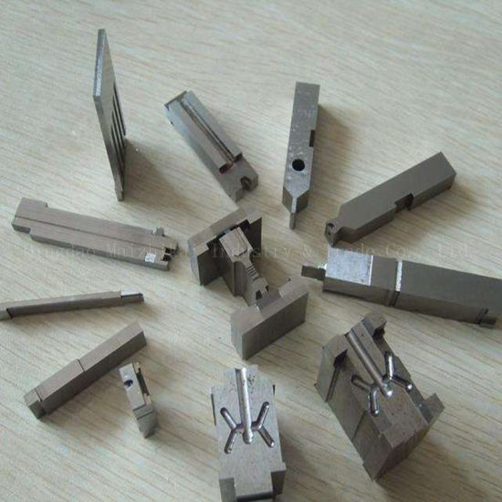 OEM Top Precise CNC Machining Hardware Accessories for The Mould Insert Nut