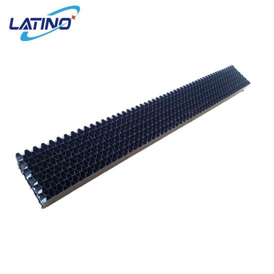 Cooling Tower PVC Drift Eliminator Efficiency