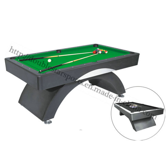 Double Star Professional American Pool Table For Racing