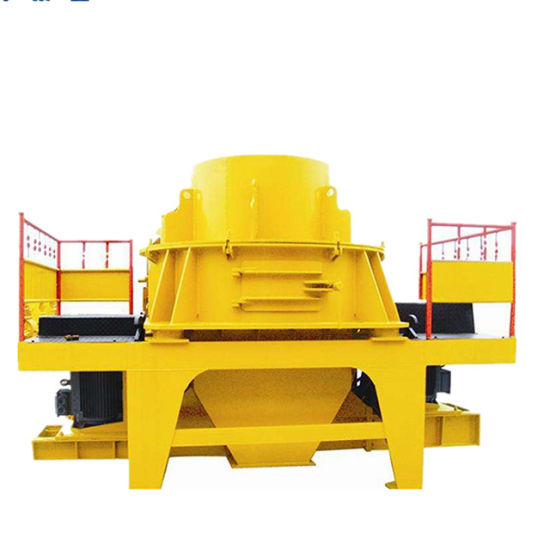 Vertical Shaft Impact Crusher Mining Crusher Price pictures & photos