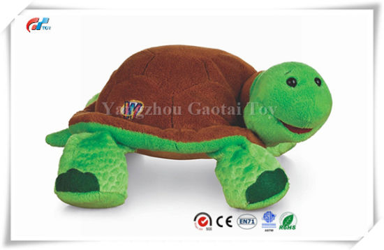 Small Cute Sofy Turtle Baby Plush Toy