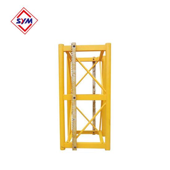Hot Sale Construction Passenger Hoist Mast Section