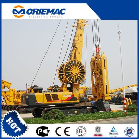 Drilling Machinery Xr800 Rotary Drilling Rig pictures & photos