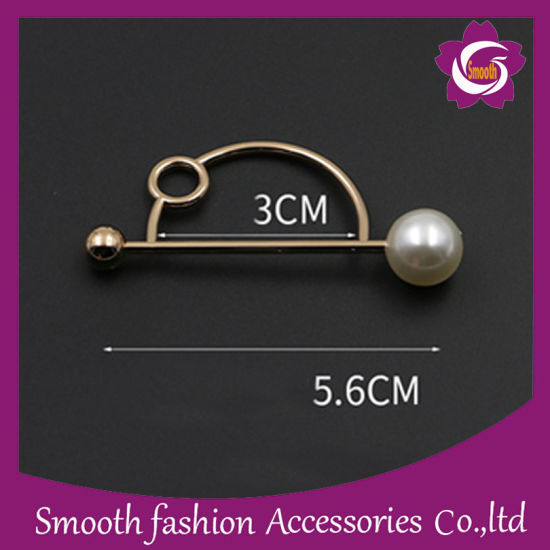 China scarf buckle pearl decorative needle button brooch pin wedding scarf buckle pearl decorative needle button brooch pin wedding accessories junglespirit Gallery