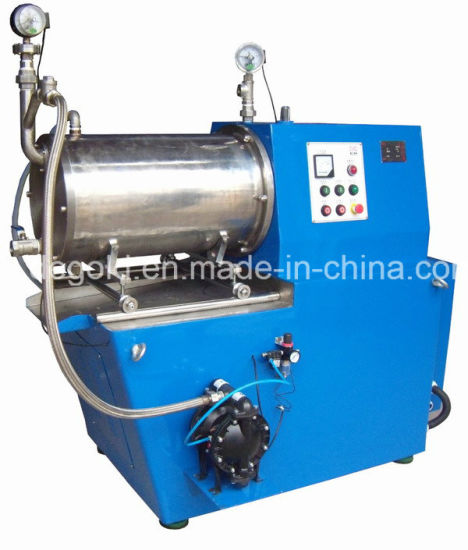 Ceramic Horizontal Bead Mill/Sand Mill/ Pearl Mill (ZM50 Series) pictures & photos