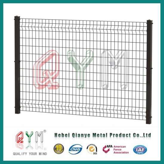 China Steel Fence/ Stainless Steel Square Fencing/ Steel Welded Wire ...