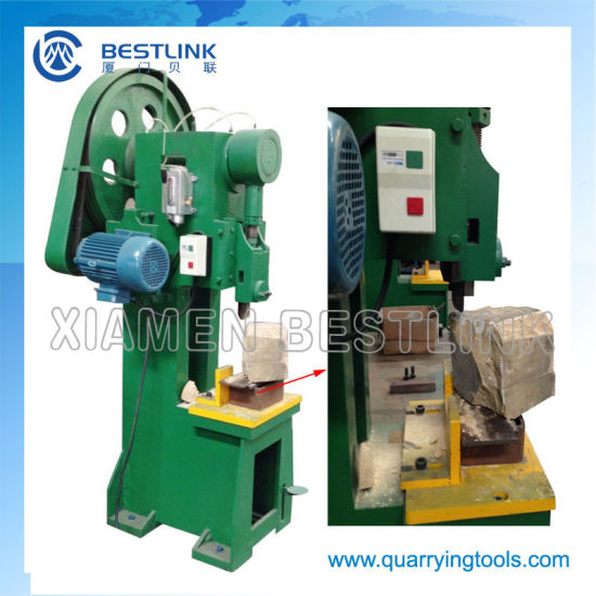 Mushroom Stone Making Machine for Granite and Quartz pictures & photos