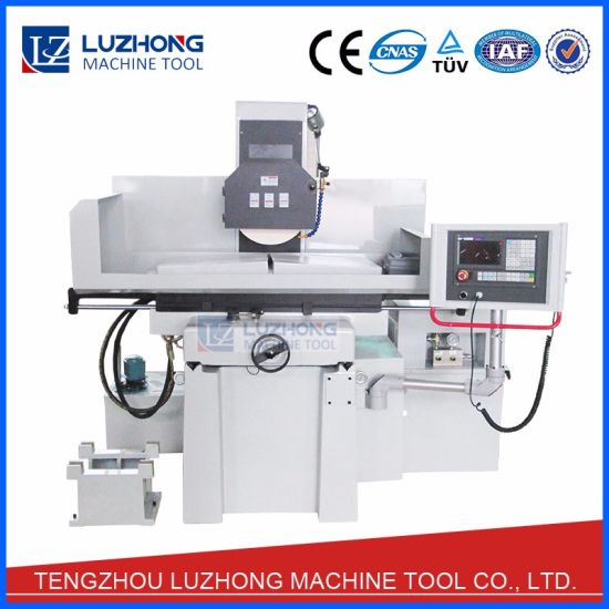Myk1224 Two Axis Cnc Surface Grinding Machine Hydraulic Cnc Grinder