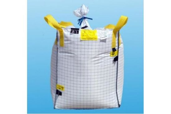 Conductive FIBC Big Bags for Barium Carbonate pictures & photos