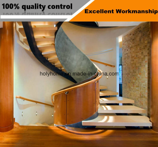 Good Price Commercial/Residential Stainless Steel Prefabricated Stairs