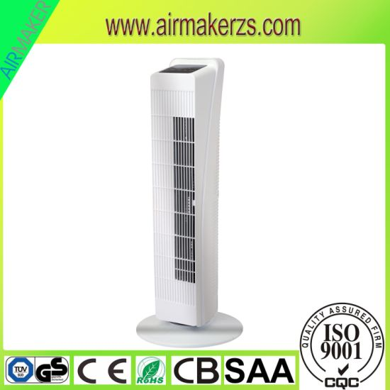 "31"" Electrical Air Cooling Plastic Tower Fan with Ce SAA pictures & photos"