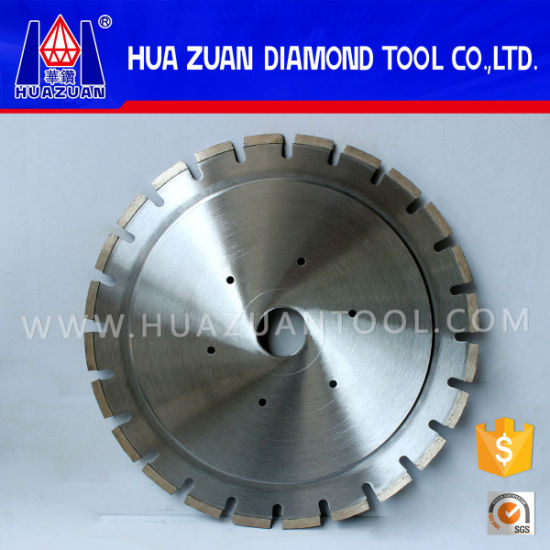 High Efficiency 16 Inch Marble Horizontal Blade for Global Market